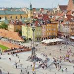 wycieczki szkolne Warszawa